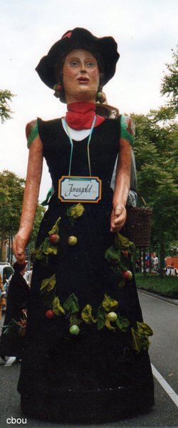 3800 Sint-Truiden - Jonagold