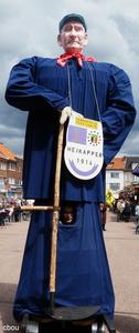 3971 Heppen - de Heikapper