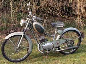 Automoto 1953