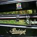 Raleigh fiets