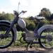 NSU. Quickly N23  49cc  1966