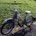NSU. Quickly N23  49cc  1966