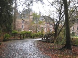 wandeling westerlo 1 (20) - kasteel De Mrode