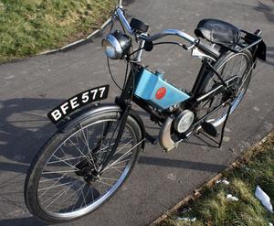 Levis HEC 1939