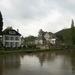 034-Anseremme met St-Hubertusabdij