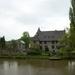 035-Priorij en kerk- 15de e.behoorde aan St-Hubertusabdij