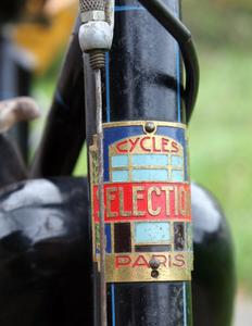 Poulain Select 1952