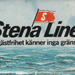 Lucifer doosje Stena Line waar gastvrijheid geen grenzen kent