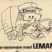 Cantine bon Leman Transport