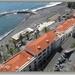 Ons hotel Enotel Baia van bovenuit gezien.