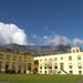 Kaapstad Castle of Good Hope met zicht op Tafelberg