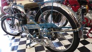 Peugot P52  1936