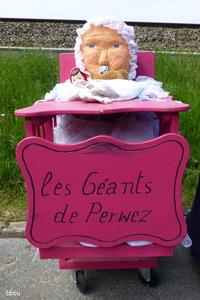 1360 Perwez - Désiré