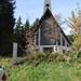 031-Kerk aan de ' 'Mummelsee