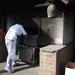 035-Broodoven gestookt met hout-'Holzofen'