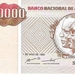 Angola 1995 500000 Kwanzas Reajustados a