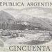 Argentinië 1976-1978 50 Pesos b