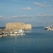 1 Heraklion haven  met burcht