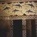 2 Knossos paleis fresco met dolfijnen in Megaron van koningin