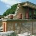 2 Knossos paleis gerestaureerde zuilen 4