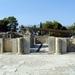 2 Knossos paleis ingang