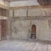 2 Knossos paleis koninginnentroon