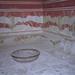 2 Knossos paleis troonzaal
