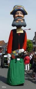 8760 Meulebeke - Karel van Mander