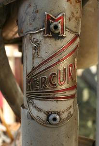 Mercury Mercette