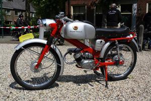 Batavus Super Sport met JLO motor