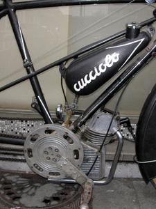 Cucciolo 48cc 1952