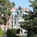 1MA IN Madrid_Plaza Oriente met standbeeld Felipe V