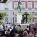 1MA IN Madrid_puerta del sol_ met monumenten Carlos III en beer b