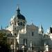 1MA_KA SG2077 Madrid_kathedraal Almudena_achterzicht