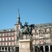 1MA_PM SG2082 Madrid_plaza major_standbeeld Filipe III