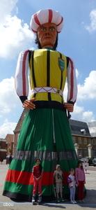 8620 Nieuwpoort - Jan Turpijn
