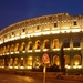 Colosseum_by night