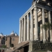 Forum Romanum _tempel van Antonius en Faustio