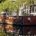 1IN Rye Houseboat