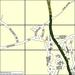 2IN Tenderden streetmap