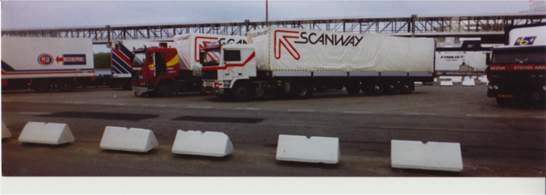 Scanway