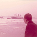 DR amongst the river Scheldt in 1961