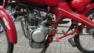 Motom Junior Sport 1957
