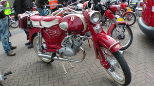 Zündapp KS 511  1962 van Wim Craenen