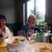 etentje in de Vienna  11 juni 2013 dinsdagavond groep 015