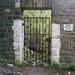 klein poort