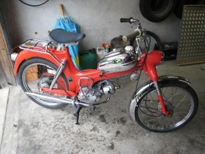 Puch Florida