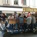 Bierfiets Reynderstraat