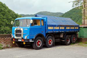 Fiat-669T (I)