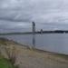 2007_wandelen bij L'eau d'heure_zicht op stuwdam